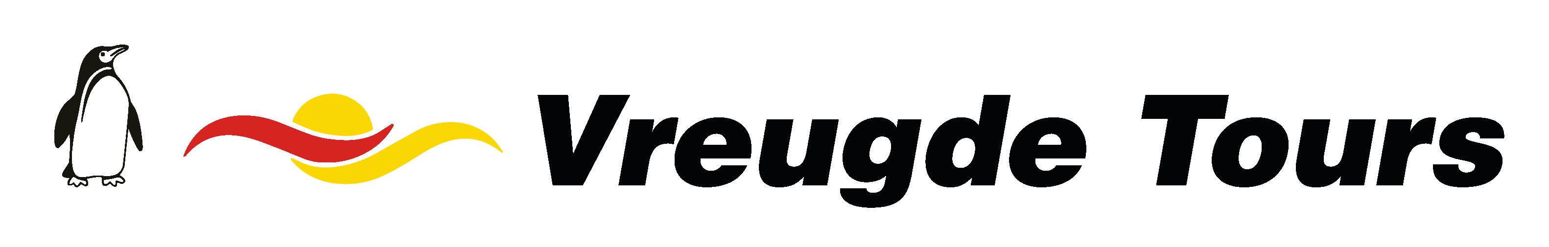 Vreugde Tours Logo